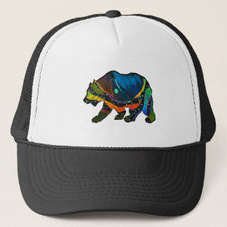 Incredible Journey Trucker Hat