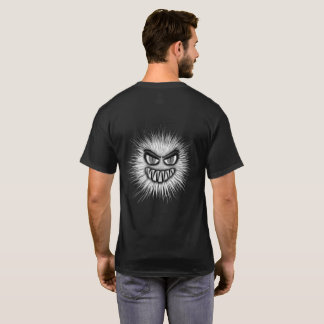 Incredible Men's Monster Dark T-Shirt