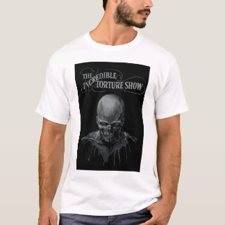 Incredible Skull T-Shirt