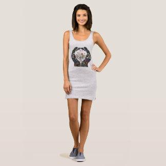 Incredible Women's Jersey Tank Dress