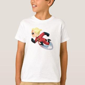 Incredibles Dash running Disney T-Shirt
