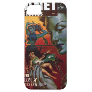 Incubi of Paralell X iPhone 5 Covers