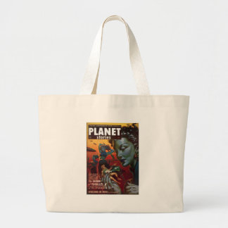Incubi of Paralell X Large Tote Bag