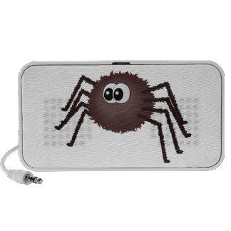 Incy wincy spider iPhone speaker