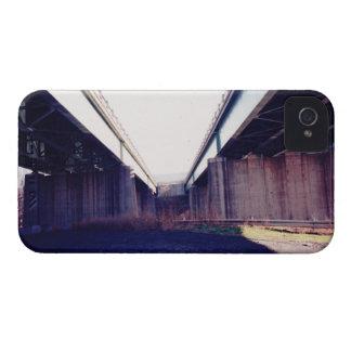 Indecision Bridge Case-Mate iPhone 4 Case