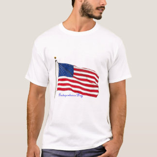 Independance Day T-Shirt
