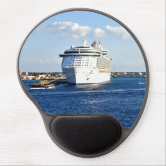 Independence at Cozumel Gel Mouse Pad