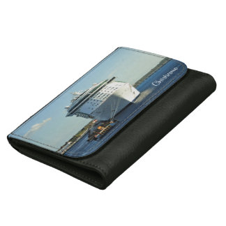 Independence at Cozumel Personalized Wallets