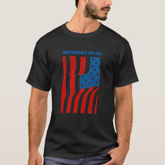 independence day 2010 T-Shirt