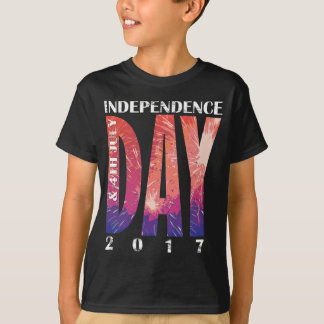 Independence DAY & 4th July USA T-Shirt