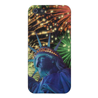 Independence Day 4th of July Iphone 4 Case