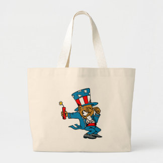 Independence Day  Bags