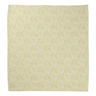 Independence Day Carmel Paper Bandana