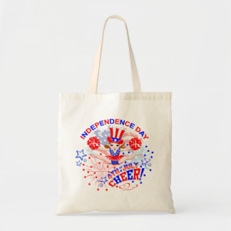 Independence Day, Cheerleader bag