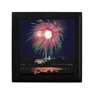 Independence-Day Gift Box