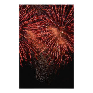 Independence Day II Custom Stationery