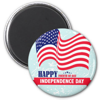 Independence-Day Magnet