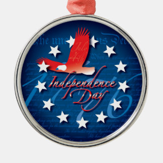 Independence Day Ornaments