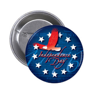 Independence Day Pins