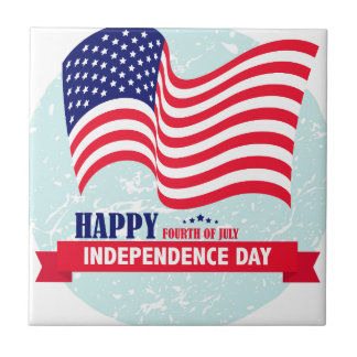 Independence-Day Tile