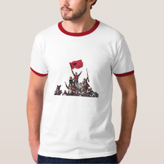Independence Day Tshirt
