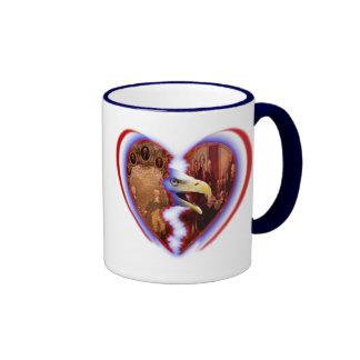 Independence-Day-ver-1 Coffee Mug