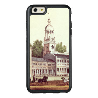 Independence Hall, Philadelphia OtterBox iPhone 6/6s Plus Case