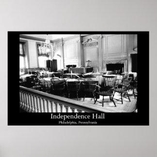 Independence Hall Print