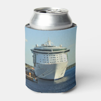 Independence in Cozumel Can Cooler
