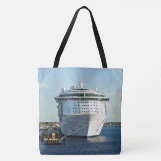 Independence in Cozumel Tote Bag