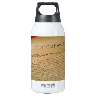 Independence Insulated Water Bottle