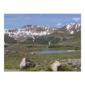 Independence Pass Poster