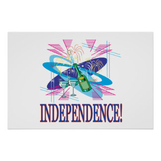 Independence Print