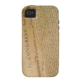 Independence Vibe iPhone 4 Cases