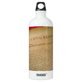 Independence Water Bottle
