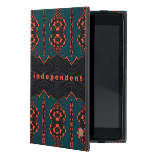 Independent and Proud! Case For iPad Mini
