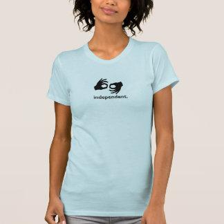 Independent interpreter T-Shirt
