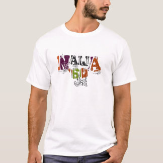Independent Naija T-Shirt