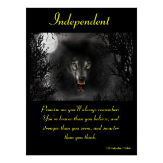 Independent Posters Animal 27