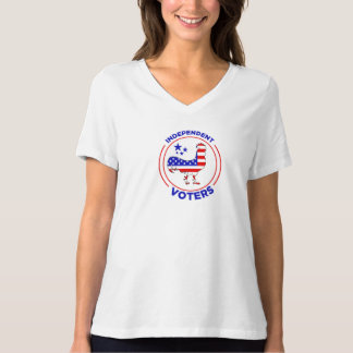 Independent Voters Shirt