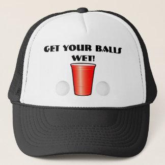 index, index, images1, Get Your Balls Wet! Trucker Hat