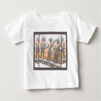 india arts rural crafts statues festival newdelhi baby T-Shirt