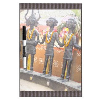 india arts rural crafts statues festival newdelhi dry erase boards