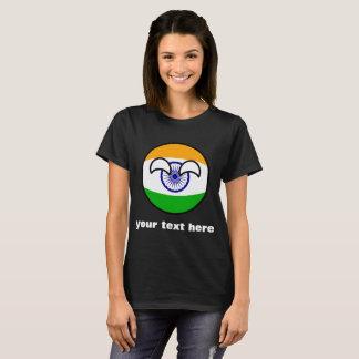 India Countryball T-Shirt