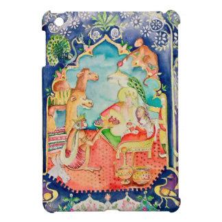 India, fairy tale story, princess iPad mini case