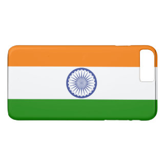 India flag iPhone 8 plus/7 plus case