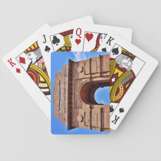 India Gate Playing Cards