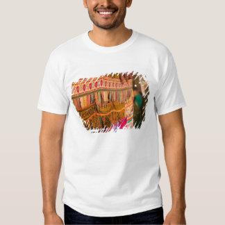 INDIA, Goa, Baga: Saturday Evening Market (NR) T-shirt