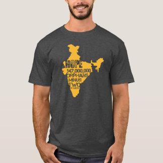 India - Hope Adoption Shirt