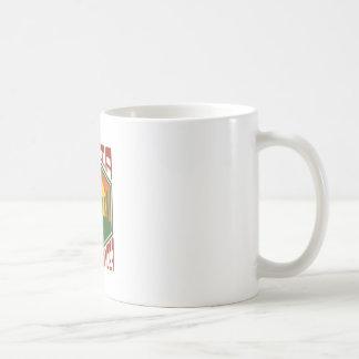 India Land Of Wonder Coffee Mug